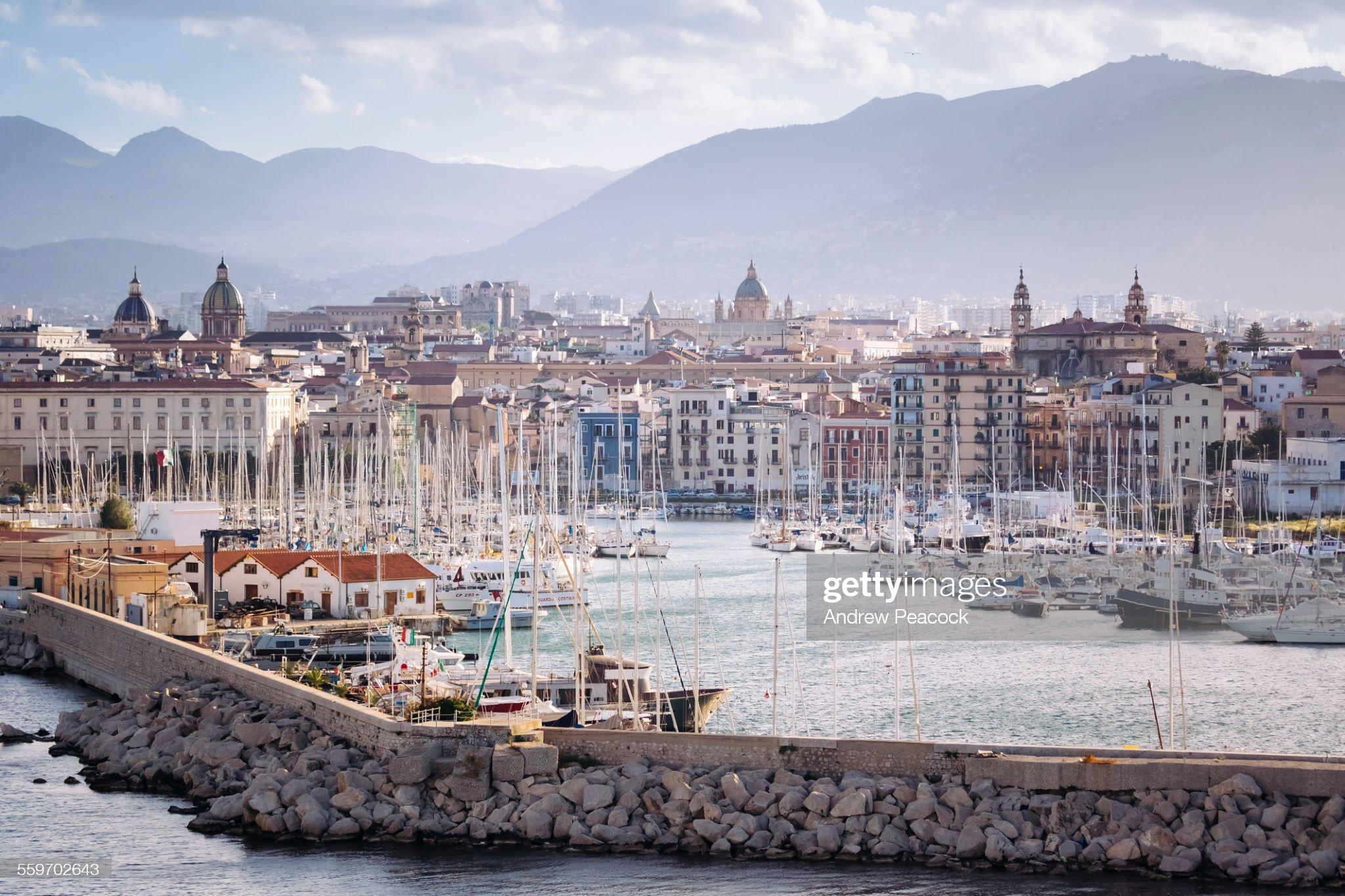 Waterfront : Foto stock