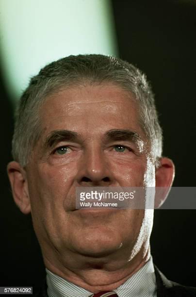 Watergate Special Prosecutor Archibald Cox