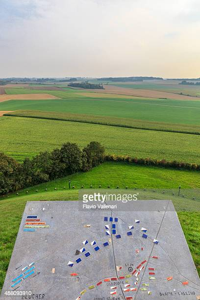 Waterloo Battlefield, Belgium