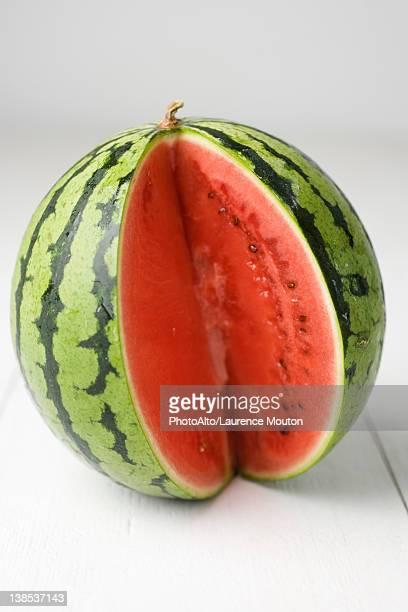 watermelon - 果肉 ストックフォトと画像
