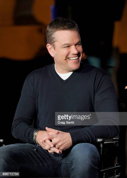 Waterorg cofounder Matt Damon joined Stella Artois to discuss the impact of the brand's partnership with Waterorg to help end the global water crisis...