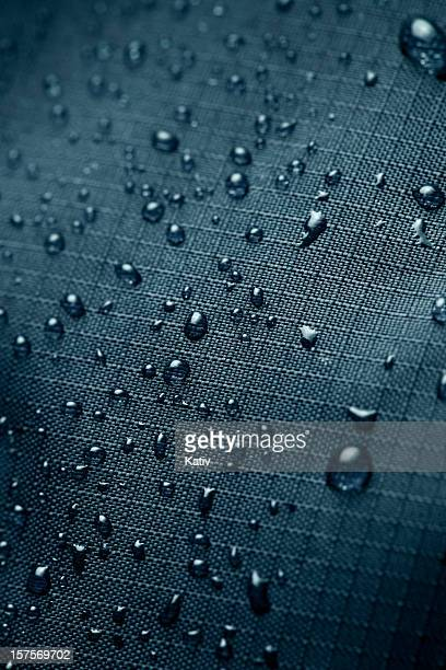 waterproof material - textile industry stock photos and pictures