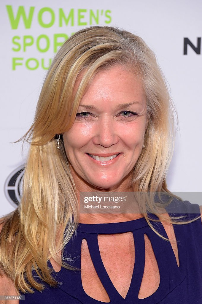 35th Annual Salute To Women In Sports - Arrivals : News Photo
