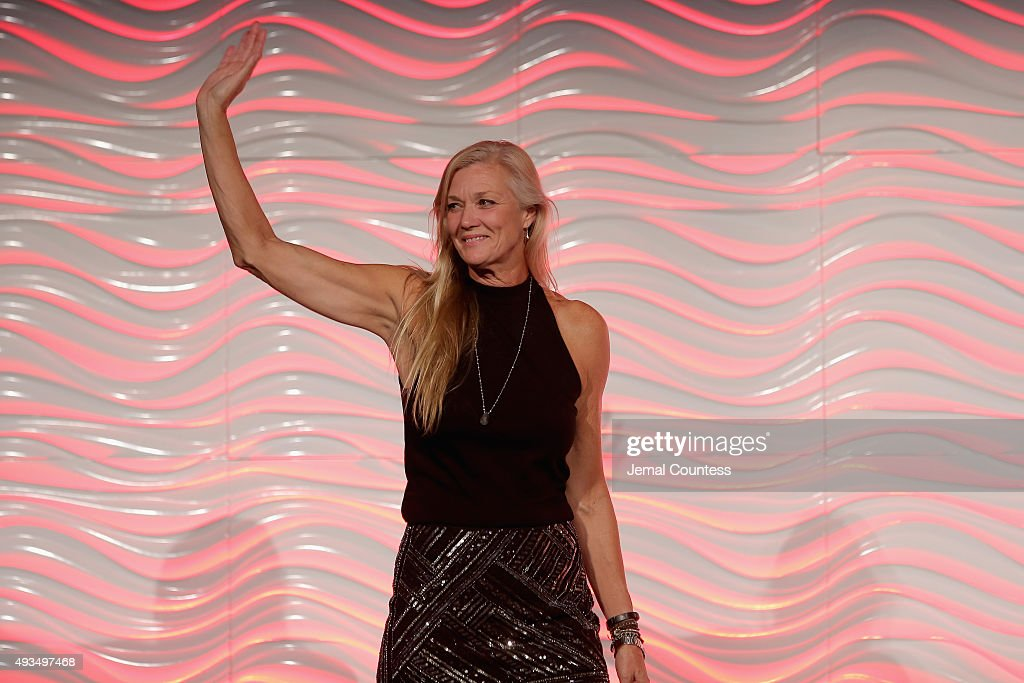 36th Annual Salute to Women In Sports : News Photo