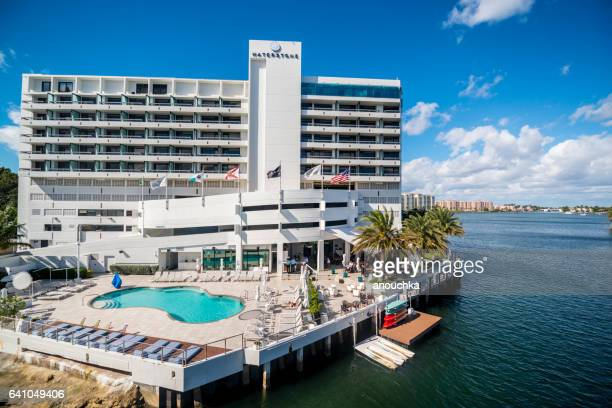 Waterstone Resort and Marina at Boca Raton, USA