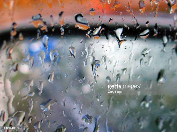 watery backdrop - screen saver stock photos and pictures