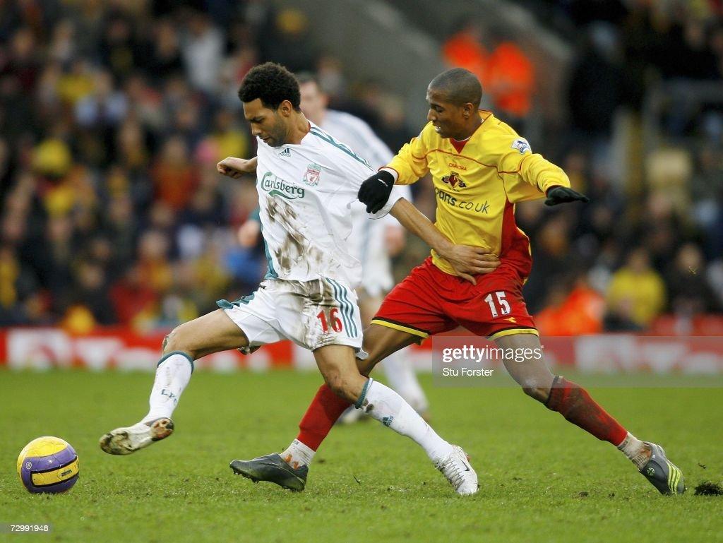 Watford v Liverpool : News Photo