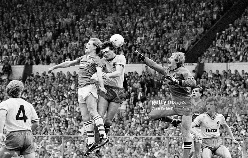 FA Cup Final - Everton v Watford : News Photo