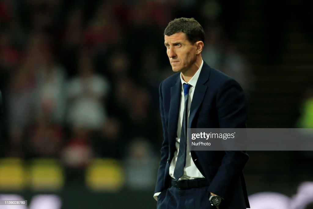 Watford FC v Southampton FC - Premier League : News Photo