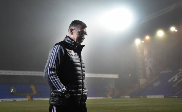 GBR: Tranmere Rovers v Watford FC - FA Cup Third Round: Replay