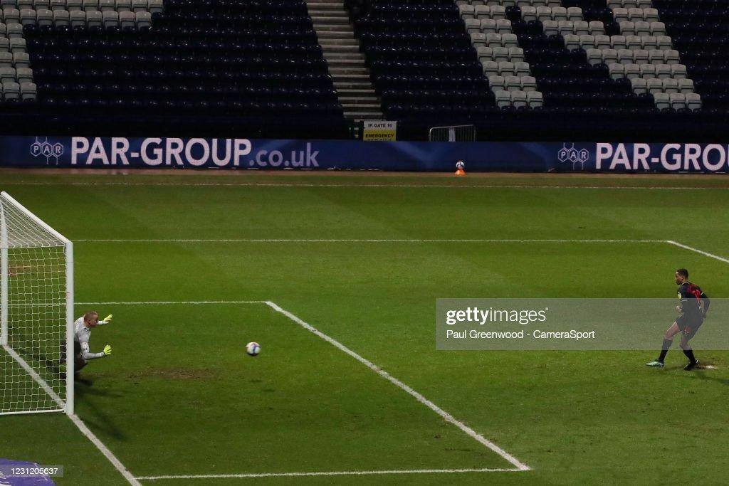 Preston North End v Watford - Sky Bet Championship : News Photo