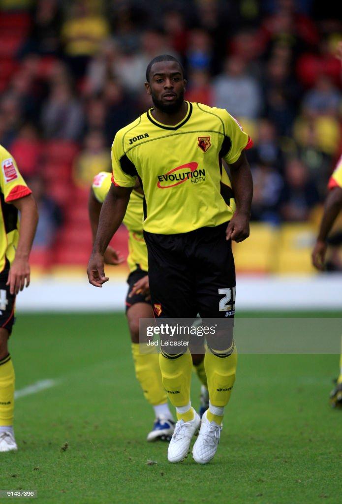 Watford v Cardiff City