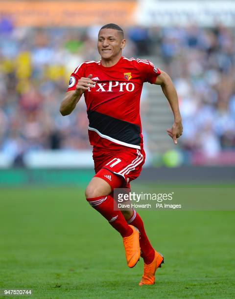 Watford's Richarlison