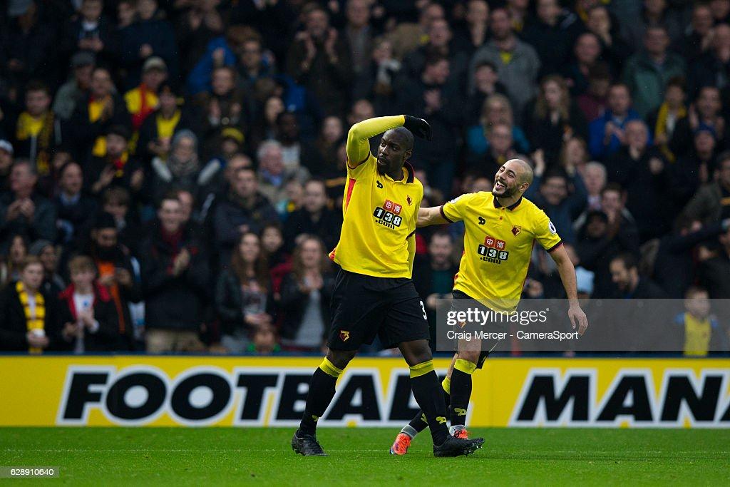 Watford v Everton - Premier League : News Photo