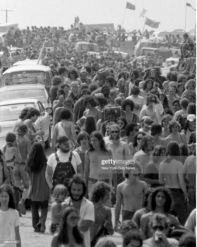60cb22b46b41 Watkins Glen Rock Festival Summer Jam at Watkins Glen
