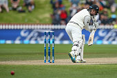 wellington new zealand bj watling new