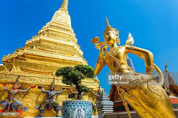 Wat-Phra-Kaew, Bangkok