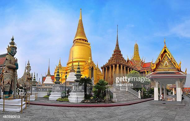 Wat-Phra-Kaew