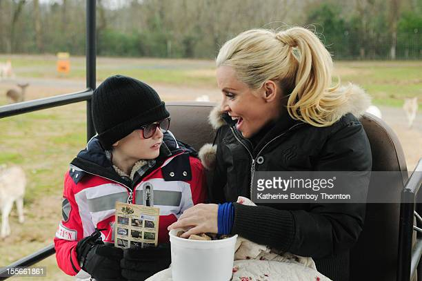 EDITION Watson Family Guest host Jenny McCarthy visits the Watson Family of Knoxville TN in a special Thanksgivingthemed show The Watson family has...
