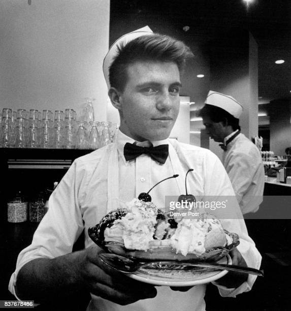 60 Top Soda Jerk Pictures, Photos, & Images