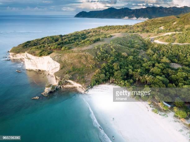 Watu Parunu Beach, Sumba Island