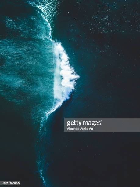wave, iceland - wave stock pictures, royalty-free photos & images