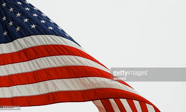 Wave of the Flag