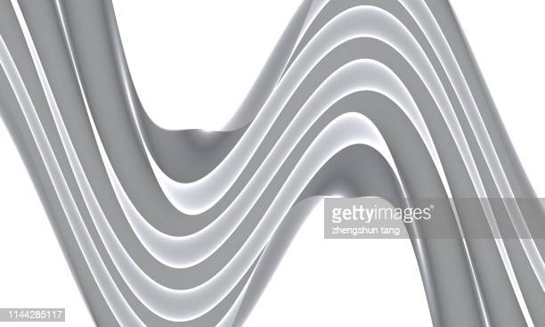 wave pattern - animated zebra stock pictures, royalty-free photos & images