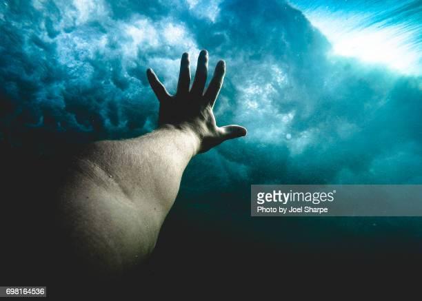 Wave Reach
