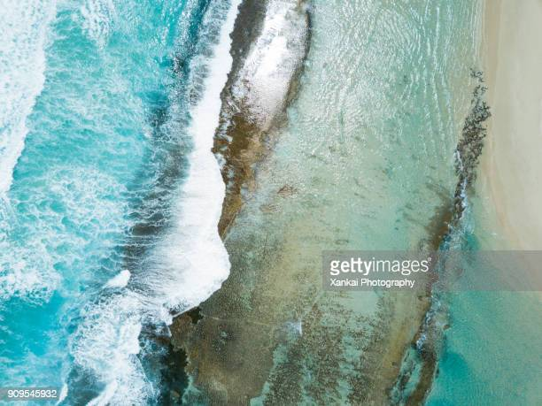 waves - coastal feature stock pictures, royalty-free photos & images