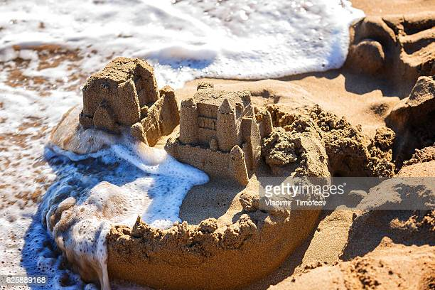 67% - Percentage of Southern California beaches expected to be gone by the year 2100 due to rising sea levels combined with the use of sand in the manufacture of concrete for the construction industry.
