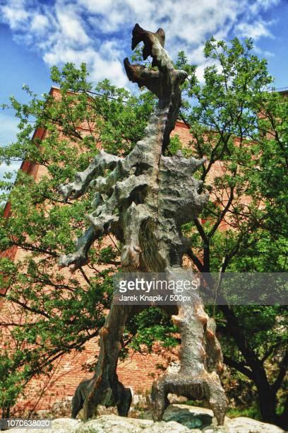 Wawel Dragon
