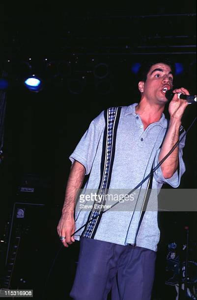 Wax during Board Aid Lifebeat Benefit 3141995 at Hollywood Palladium in Los Angeles California United States