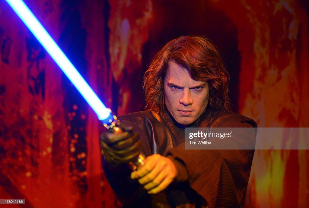 Rq Media Wax >> Launch Of Star Wars Attraction At Madame Tussauds Photos and Images | Getty Images