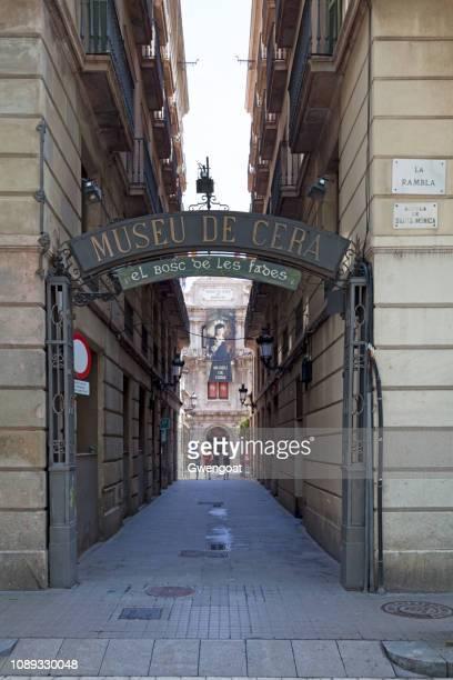 Wax Museum of Barcelona