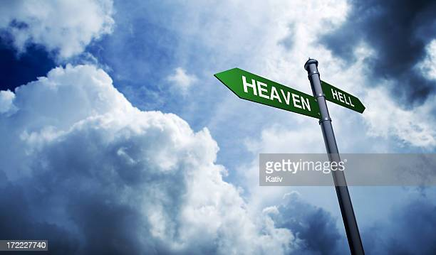 way to heaven xxl - hell stock pictures, royalty-free photos & images