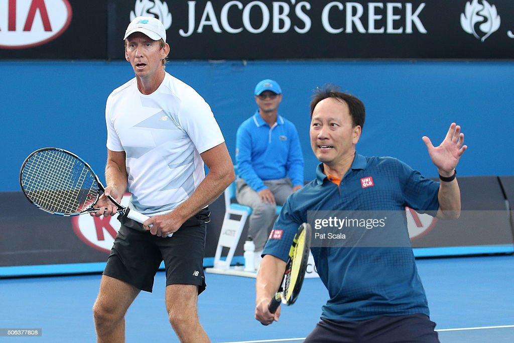 2016 Australian Open - Day 6