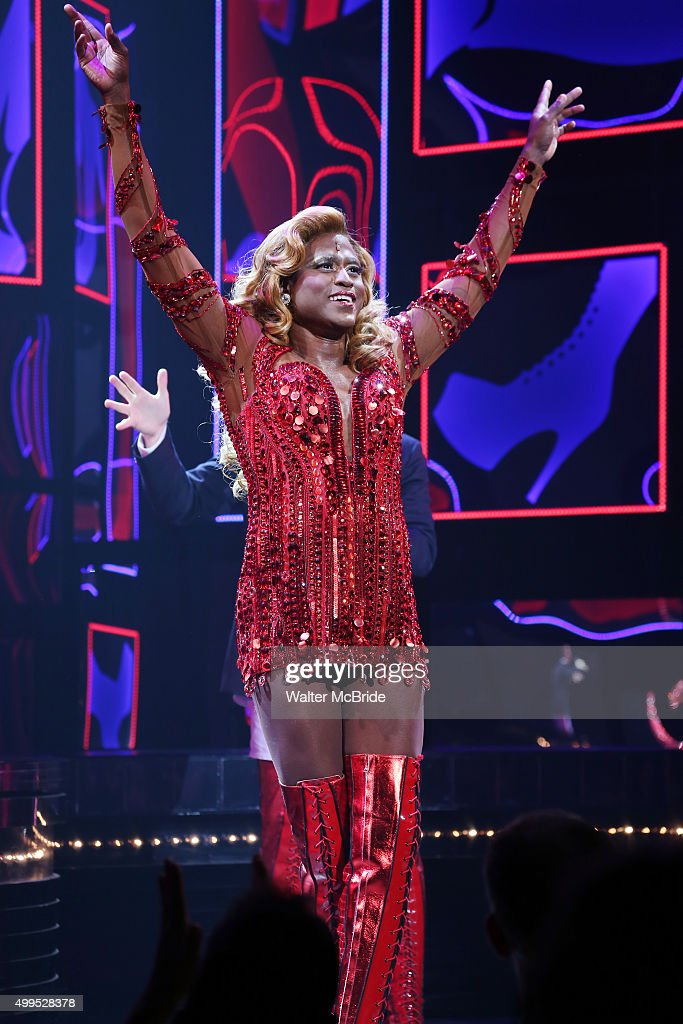 "Wayne Brady Joins The Cast Of ""Kinky Boots"" On Broadway"