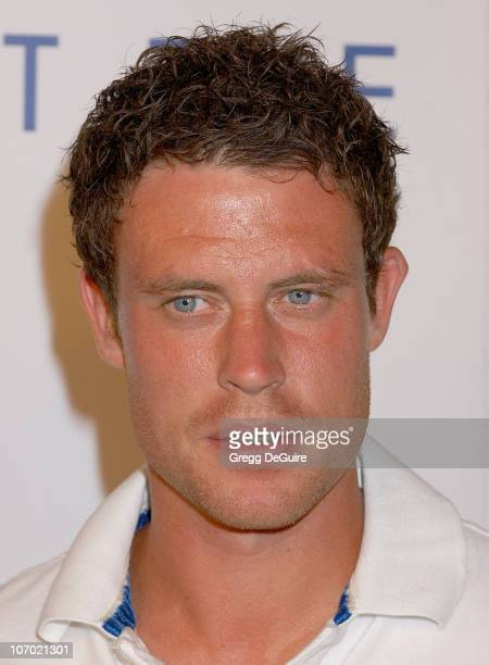 Wayne Bridge during Chelsea FC Adidas William Morris Agency Host 'The Hit The Ground Running Party' Arrivals at The Skybar @ Mondrian Hotel in West...