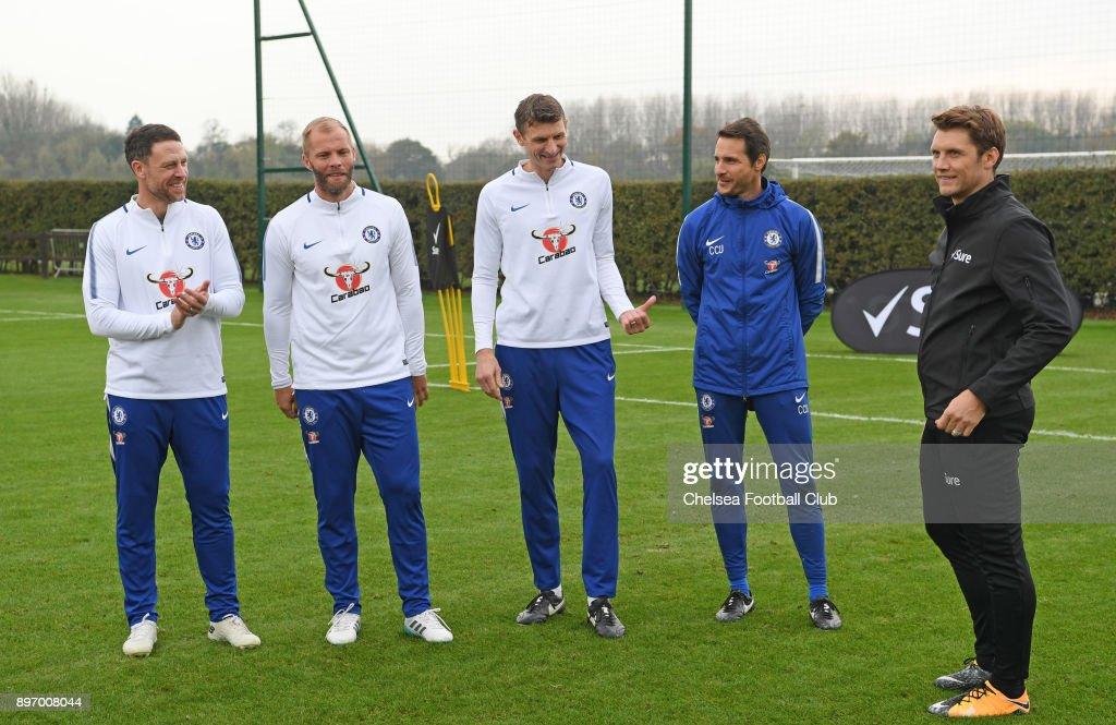 Chelsea - Sure Pressure Series