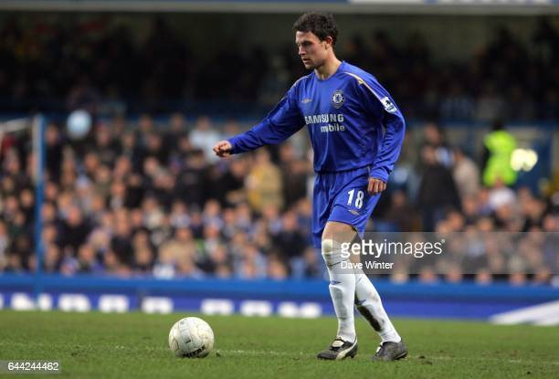 Wayne BRIDGE Huddersfield Town / Chelsea FA CUP Photo Dave Winter / Icon Sport