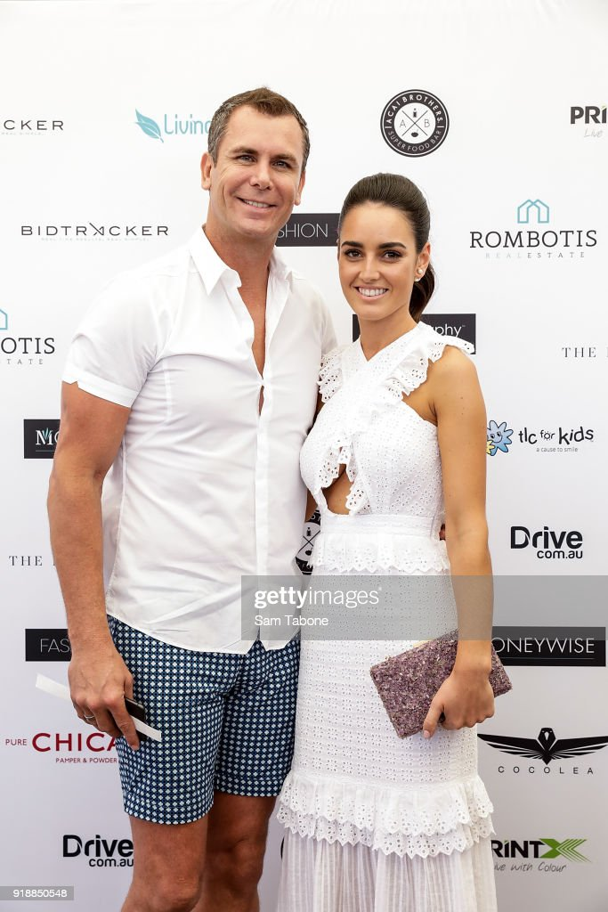 Fashion Aid Twilight Polo - Arrivals