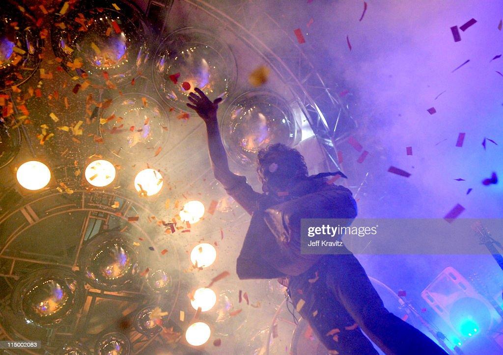 Bonnaroo 2007 - Day 2 - The Flaming Lips