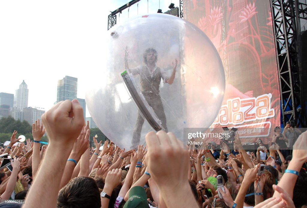 Lollapalooza 2006 - Day 2
