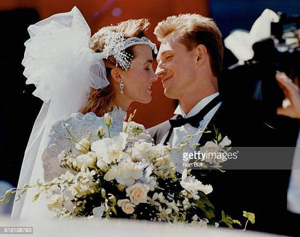 Wayne Gretzky Wedding