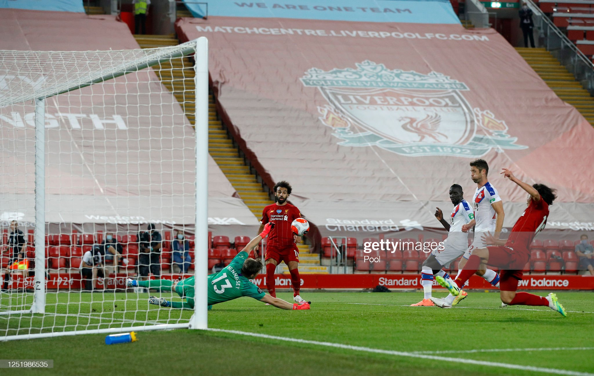 Liverpool vs Crystal Palace Preview, prediction and odds