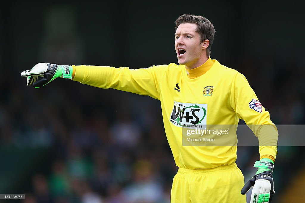 Yeovil Town v Queens Park Rangers - Sky Bet Championship : News Photo
