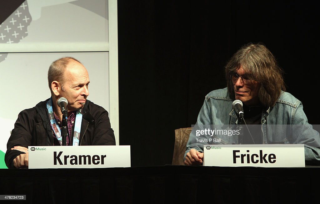 It's Only Rock & Roll: Fifty Years of the Rolling Stones - 2014 SXSW Music, Film + Interactive