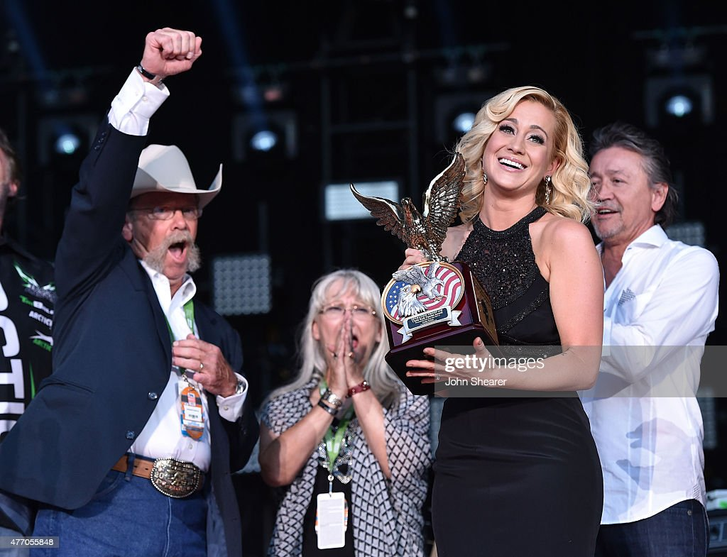 2015 CMA Festival - Day 3 : News Photo