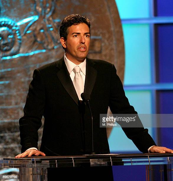 Wayne Pacelle president of The Humane Society of The United States
